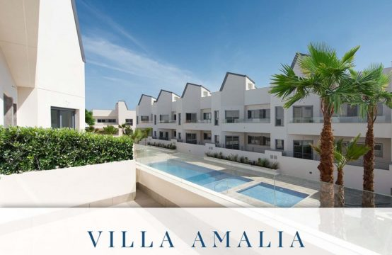 Residencial Villa Amalia